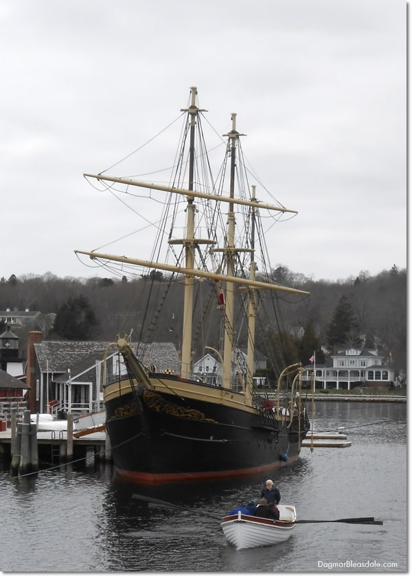 Mystic Seaport, CT