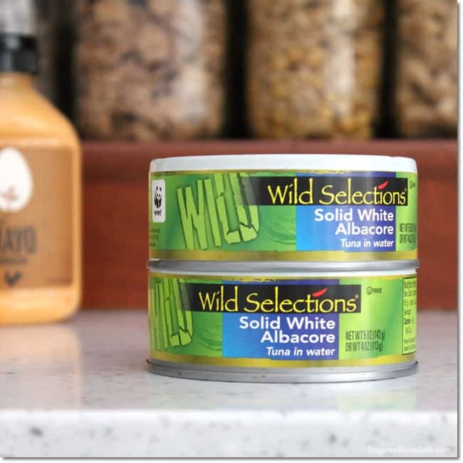 Wild Selections Offers Sustainable, Non-GMO Tuna