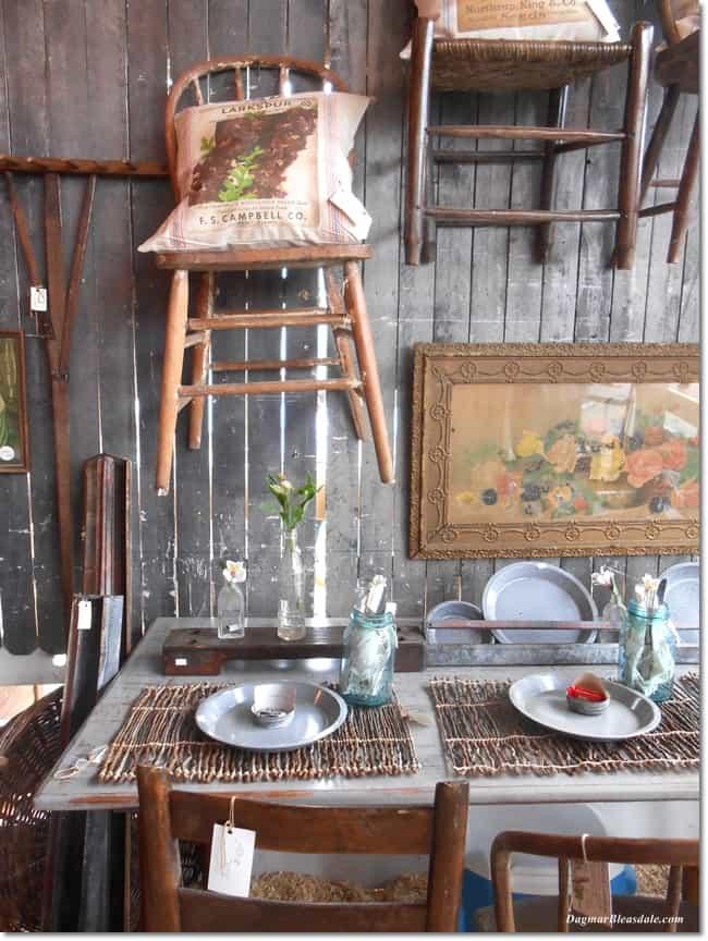 Country Living Fair Rhinebeck 2016