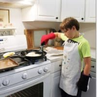 3 Ways to Get Kids Interested in Cooking, DagmarBleasdale.com