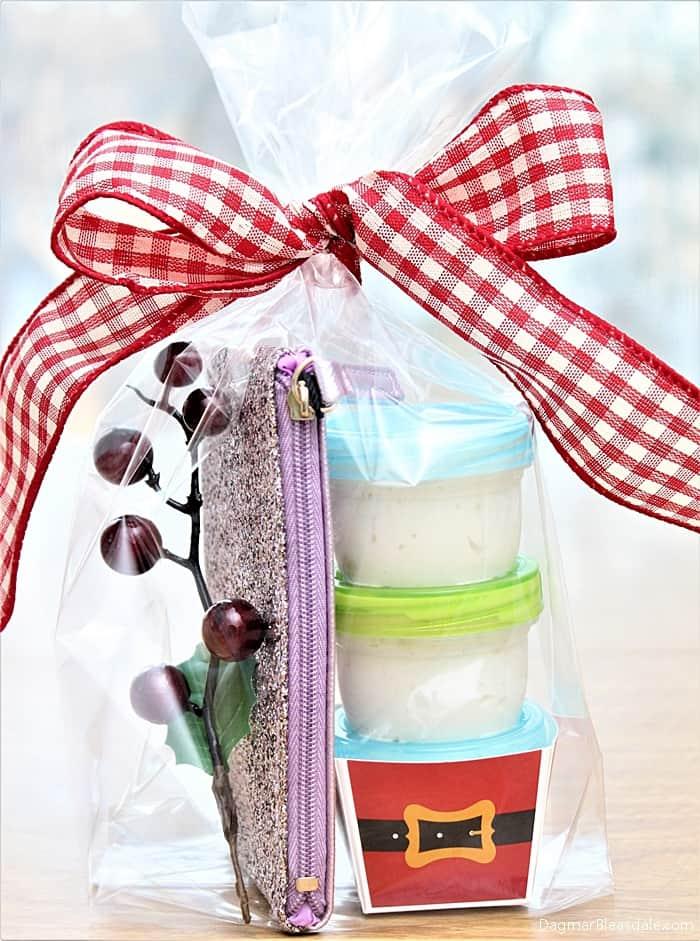 DIY Homemade Hand Cream Recipe, DagmarBleasdale.com