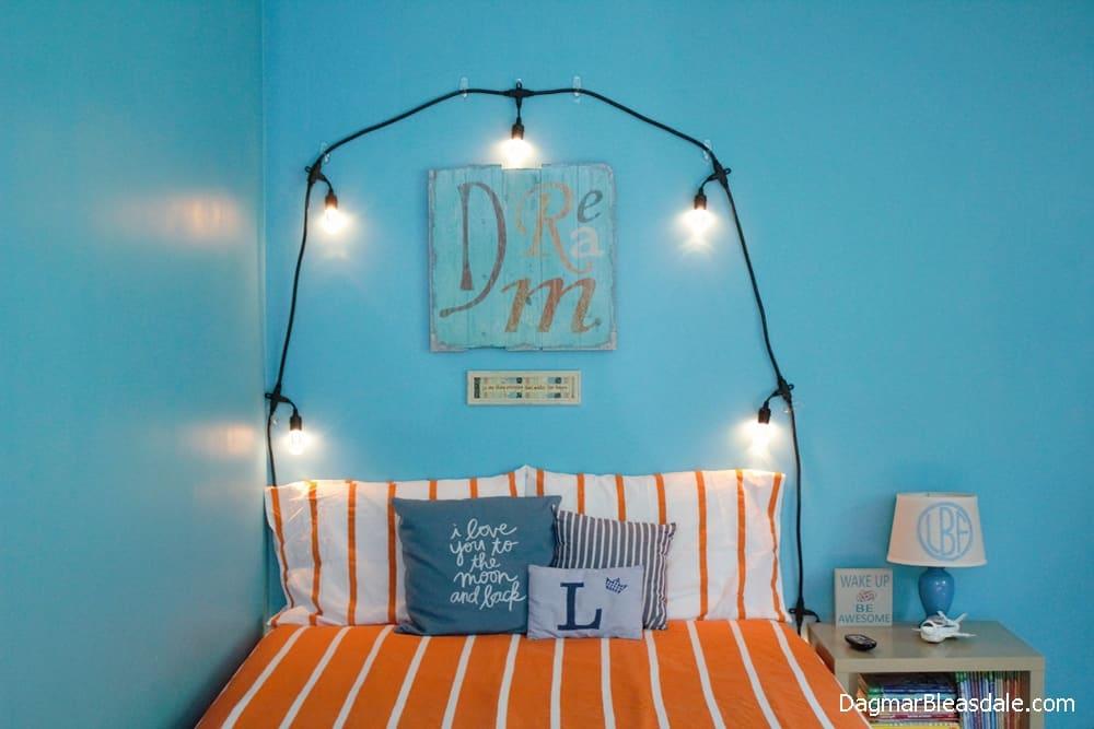 Jasco makes hip and shatterproof, color changing, LED Café Lights rope lights!