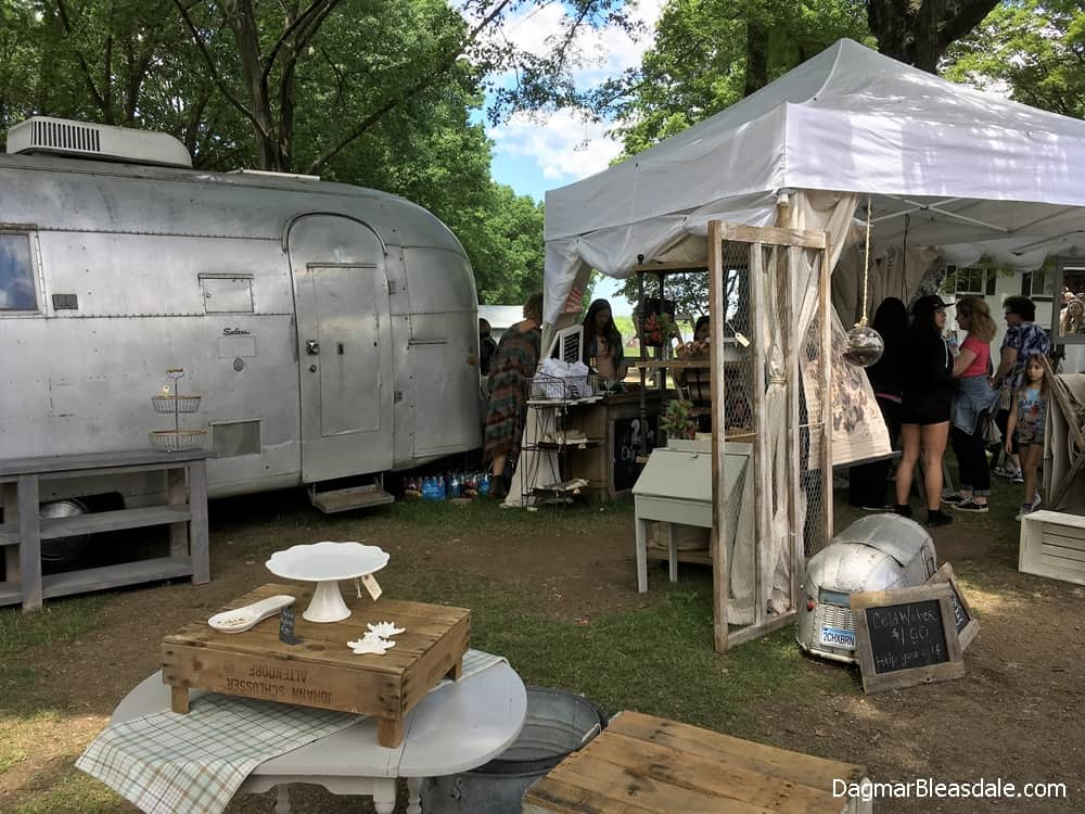 Country Living Fair 2017