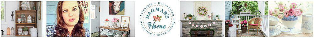 Dagmar's Home, DagmarBleasdale.com