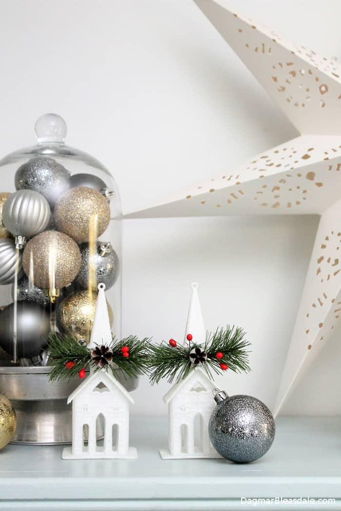 Dollar Tree Christmas Decor And Gift Ideas Dagmar S Home