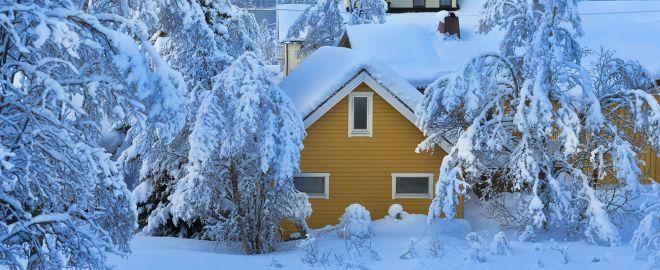 7 Easy Energy-Saving Tips for Winter