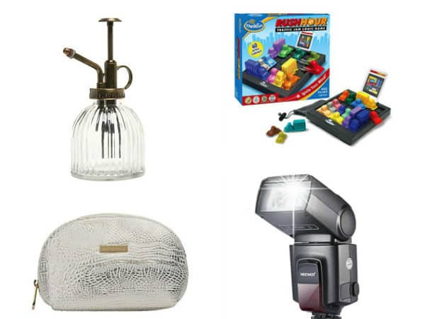 Best Unique Gifts Under $50 (Most Are Under $20)