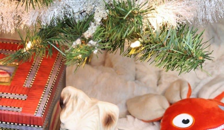 Scottish Terrier Planter & Link Party #196