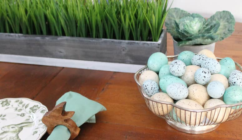 Glazed Easter Bread Recipe & Link Party #207