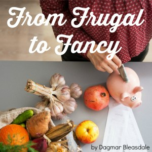 From Frugal to Fancy eBook